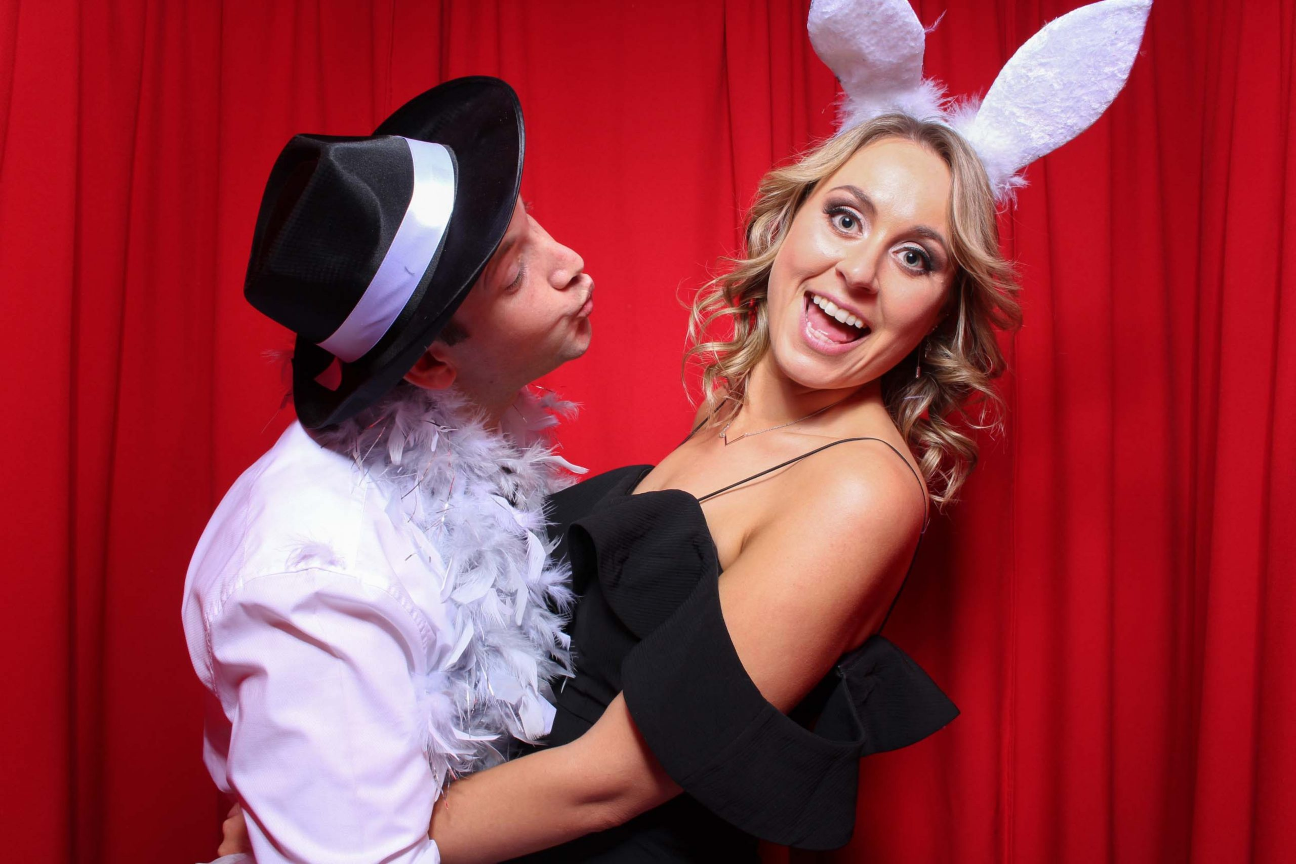 Adelaide photo booth hire